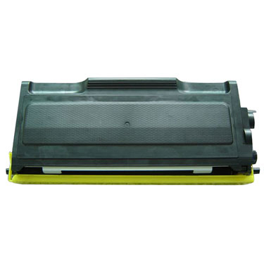 Brother Compatible TN350 High Capacity Black Toner Cartridge, 2500 Page Yield